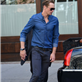 Alexander Skarsgard leaves his hotel in NYC 148733