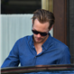 Alexander Skarsgard leaves his hotel in NYC 148735