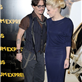 Johnny Depp and Amber Heard at the Paris premiere of The Rum Diary, 2011 131428