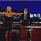 Jennifer Aniston appears on Jimmy Kimmel 135956