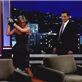 Jennifer Aniston appears on Jimmy Kimmel 135958