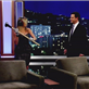 Jennifer Aniston appears on Jimmy Kimmel 135959
