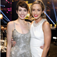 Anne Hathaway and Emily Blunt at the 18th Annual Critics' Choice Awards 136323
