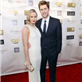 John Krasinski and Emily Blunt at the 18th Annual Critics' Choice Awards 136335