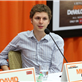 Michael Cera attends The Netflix Original Series 'Arrested Development' Press Conference at Sheraton Universal  150604