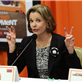 Jessica Walter attends The Netflix Original Series 'Arrested Development' Press Conference at Sheraton Universal  150605