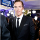 Benedict Cumberbatch at the 70th Annual Golden Globe Awards  136671