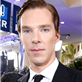 Benedict Cumberbatch at the 70th Annual Golden Globe Awards  136672
