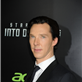Benedict Cumberbatch at the New York premiere of Star Trek Into Darkness 150379