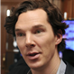 Benedict Cumberbatch at the South Bank Sky Arts Awards 143724