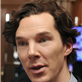 Benedict Cumberbatch at the South Bank Sky Arts Awards 143725