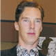 Benedict Cumberbatch arrives in Japan 133797
