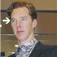 Benedict Cumberbatch arrives in Japan 133799