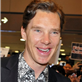 Benedict Cumberbatch arrives in Japan 133800
