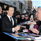 Benedict Cumberbatch at the London premiere of Star Trek Into Darkness 148764
