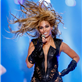 Beyonce performs at the 2013 Super Bowl halftime show 138629
