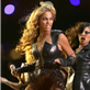 Beyonce performs at the 2013 Super Bowl halftime show 138630