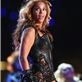 Beyonce performs at the 2013 Super Bowl halftime show 138636
