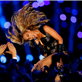 Beyonce performs at the 2013 Super Bowl halftime show 138637