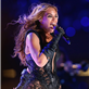 Beyonce performs at the 2013 Super Bowl halftime show 138638