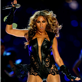 Beyonce performs at the 2013 Super Bowl halftime show 138641