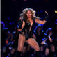 Beyonce performs at the 2013 Super Bowl halftime show 138643