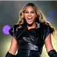 Beyonce performs at the 2013 Super Bowl halftime show 138644