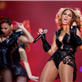 Beyonce performs at the 2013 Super Bowl halftime show 138648