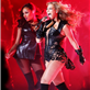 Beyonce performs at the 2013 Super Bowl halftime show 138651