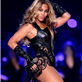 Beyonce performs at the 2013 Super Bowl halftime show 138653