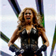 Beyonce performs at the 2013 Super Bowl halftime show 138654