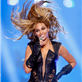 Beyonce performs at the 2013 Super Bowl halftime show 138656