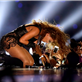 Beyonce performs at the 2013 Super Bowl halftime show 138658