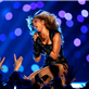 Beyonce performs at the 2013 Super Bowl halftime show 138659