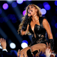 Beyonce performs at the 2013 Super Bowl halftime show 138661