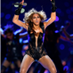 Beyonce performs at the 2013 Super Bowl halftime show 138664