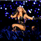 Beyonce performs at the 2013 Super Bowl halftime show 138665