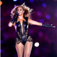 Beyonce performs at the 2013 Super Bowl halftime show 138667