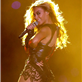 Beyonce performs at the 2013 Super Bowl halftime show 138668
