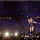 Beyonce performs at the 2013 Super Bowl halftime show 138669