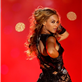 Beyonce performs at the 2013 Super Bowl halftime show 138670