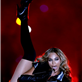 Beyonce performs at the 2013 Super Bowl halftime show 138671