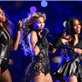 Destiny's Child performs at the 2013 Super Bowl halftime show 138676