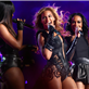 Destiny's Child performs at the 2013 Super Bowl halftime show 138677