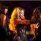 Destiny's Child performs at the 2013 Super Bowl halftime show 138678