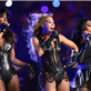 Destiny's Child performs at the 2013 Super Bowl halftime show 138681