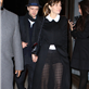 Justin Timberlake and Jessica Biel Party with Jay-Z at Timbaland's Bday Bash in NYC 143906