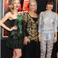 Scarlett Johannson, Helen Mirren, and Jessica Biel at the New York premiere of Hitchcock  132392