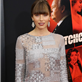 Jessica Biel at the New York premiere of Hitchcock  132394