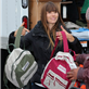 Jessica Biel and Justin Timberlake hand out relief items to Hurricane Sandy victims in New York  131728